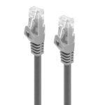 ALOGIC 2m Grey CAT6 Network Cable