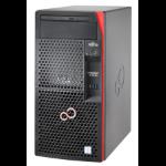 Fujitsu TX1310 M3 server Intel® Xeon® E3 v6 3.3 GHz 8 GB DDR4-SDRAM Tower 250 W