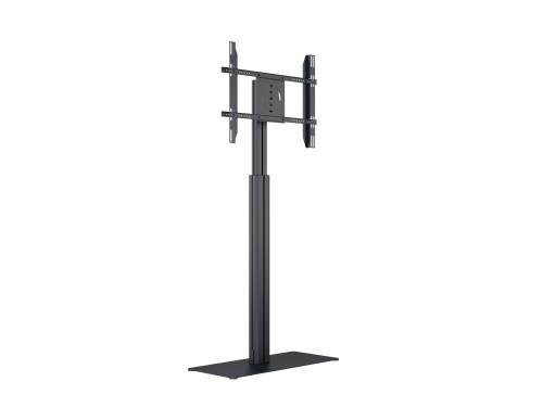 Multibrackets M Motorized Display Stand Floorbase Black