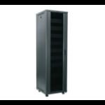 Middle Atlantic Products RCS-4224 rack cabinet 42U Freestanding rack Black