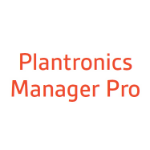 Plantronics Manager Pro Usage Data Access