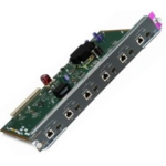 Cisco Module 6-Port 10/100/1000 RJ-45 PoE & 1000BASE-X (SFP), for Catalyst 4500 network switch component