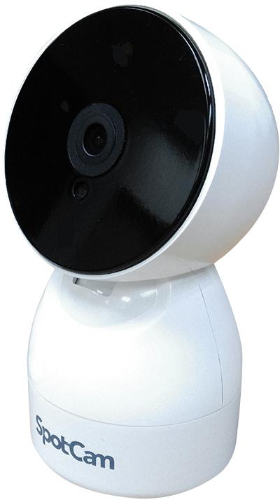 SpotCam HD EVA Indoor White