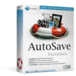 Avanquest AutoSave Essentials, Lic, 3 PCs, DE 3 Lizenz(en) Elektronischer Software-Download (ESD) Deutsch