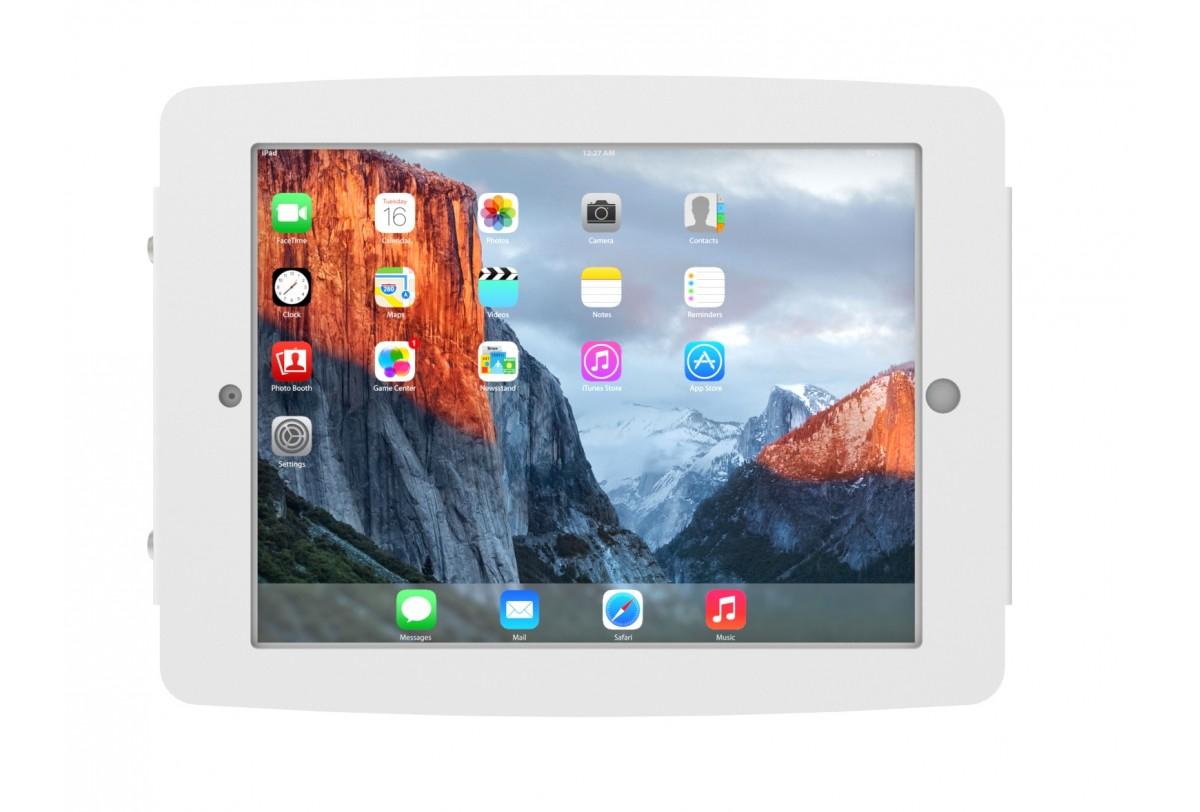 """Compulocks 275SENW veiligheidsbehuizing voor tablets 26,7 cm (10.5"""") Wit"""