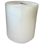 SEALED AIR AIRLITE AL BUBBLE WRAP 40CM PERFORATED ROLL 450MM X 50M CLEAR