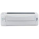 Lexmark 2581n+ dot matrix printer 240 x 144 DPI 618 cps