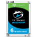 "Seagate SkyHawk ST6000VX0023 internal hard drive 3.5"" 6000 GB Serial ATA III"