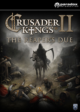 Nexway Crusader Kings II: The Reaper's Due Video game downloadable content (DLC) PC/Mac/Linux Español