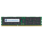 Hewlett Packard Enterprise 16GB (1x16GB) 2R x4 PC3L-10600R (DDR3-1333) RDIMM CL9 LV 16GB DDR3 1333MHz memory module