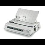 OKI ML280 Elite 375cps 240 x 216DPI dot matrix printer