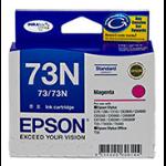 Epson Magenta Ink Cartridge Original