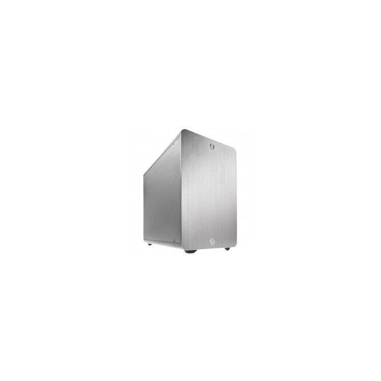 RAIJINTEK STYX CLASSIC Silver computer case