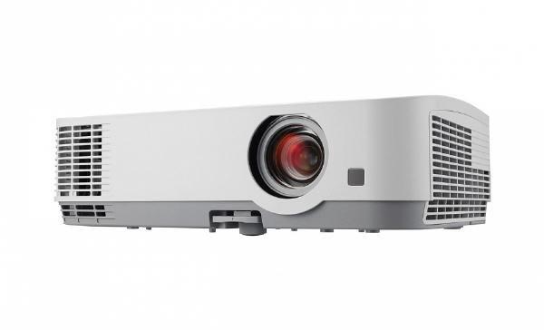 NEC ME301XG LCD Projector/ XGA/ 3000ANSI/ 12000:1/ HDMI/ 20W x1/ LAN Control/ USB Display