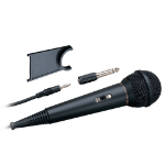 Audio-Technica ATR1200 Wired Black
