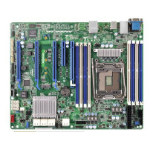 Asrock EPC612D8 Intel C612 LGA 2011 (Socket R) ATX server/workstation motherboard