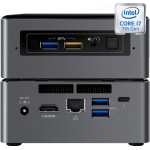 Media Vision VMP-7I7BNH digital media player 256 GB 4096 x 2304 pixels 7.1 channels Wi-Fi Black