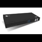 Siig CE-H23H11-S1 matrix switcher AV matrix switcher 20 W