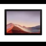 Microsoft Surface Pro 7 256 GB 31,2 cm (12.3 Zoll) Intel® Core™ i7 Prozessoren der 10. Generation 16 GB Wi-Fi 6 (802.11ax) Windows 10 Pro Platin
