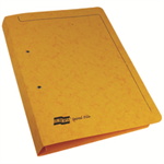 EUROPA SPIRAL FILE YELLOW 3006