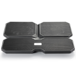 "DeepCool MULTICOREX6 notebook cooling pad 39.6 cm (15.6"") Black"
