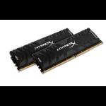 HyperX Predator 16GB 2400MHz DDR4 Kit 16GB DDR4 2400MHz memory module