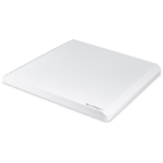 SilverNet MAX 95-PCP 95 Mbit/s Network bridge White