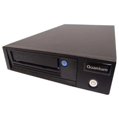 Quantum LSC33-ATDX-L6NA Internal LTO 2500GB tape drive