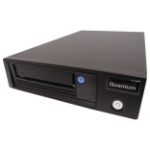 Quantum LSC33-ATDX-L6NA Internal LTO 2500GB Tape Drive