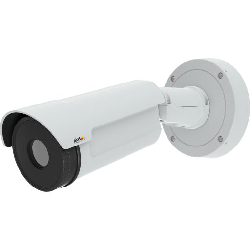 Axis Q1941-E Cámara de seguridad IP Exterior Bala Techo/pared 384 x 288 Pixeles