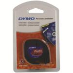 DYMO 91203 (S0721630) DirectLabel-etikettes, 12mm x 4m