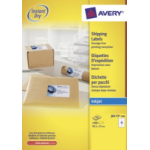 Avery Inkjet Addressing Labels