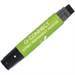 Q-CONNECT KF00270 Block Black 1pc(s) permanent marker