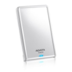 ADATA 1TB HV620 1000GB White external hard drive