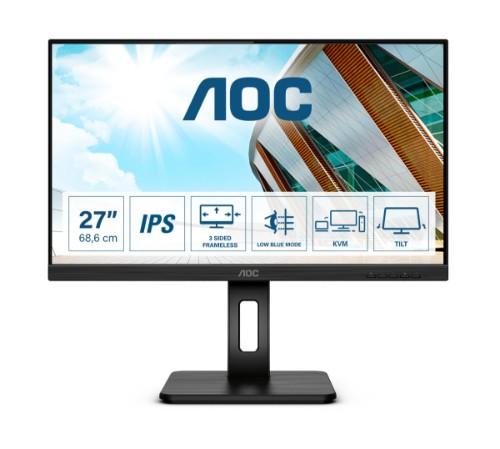AOC Pro-line 27P2C LED display 68.6 cm (27