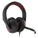 Corsair Raptor HS40 Binaural Head-band Black,Red headset