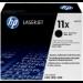 HP 2 x Q6511X Original Negro 2 pieza(s)