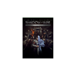 Warner Bros Middle-earth: Shadow of War Silver Edition Silver PC Multilingual video game