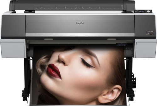 Epson SureColor SC-P9000 STD large format printer