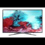 "Samsung UE32K5500AK 32"" Full HD Smart TV Wi-Fi Black,Silver"