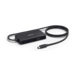 Jabra PanaCast USB 3.2 Gen 1 (3.1 Gen 1) Type-C Black