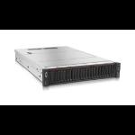 Lenovo ThinkSystem SR650 server 2.1 GHz 16 GB Rack (2U) Intel Xeon Silver 750 W DDR4-SDRAM