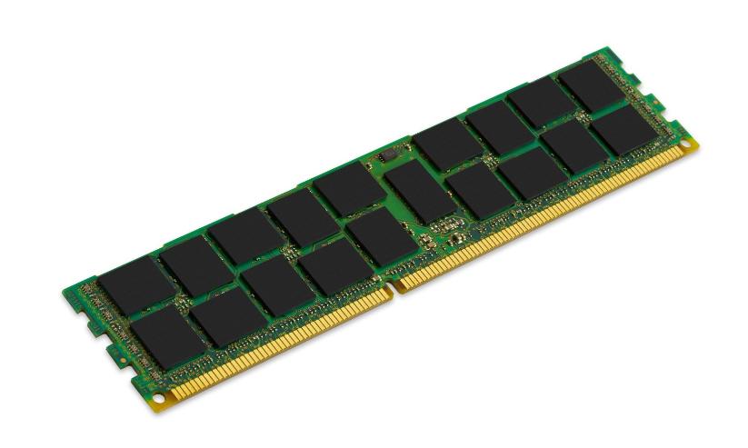 Kingston Technology ValueRAM 16GB 240-Pin 16GB DDR3 1600MHz ECC memory module