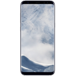 "Samsung Galaxy S8+ S8+ 15.8 cm (6.2"") 4 GB 64 GB 4G USB Type-C Silver Refurbished 3500 mAh"