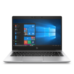 HP EliteBook 745 G6 Notebook Silver 35,6 cm (14 Zoll) 1920 x 1080 Pixel AMD Ryzen 3 PRO 8 GB DDR4-SDRAM 256 GB SSD Wi-Fi 5 (802.11ac) Windows 10 Pro