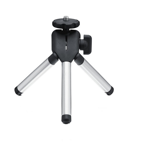 DELL 725-BBBM tripod Data projectors 3 leg(s) Black, Silver