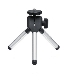 DELL 725-BBBM tripod Data projectors 3 leg(s) Black,Silver