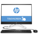 "HP 24 -f0014 23.8"" 1920 x 1080 pixels Touchscreen 8th gen Intel® Core™ i3 8 GB DDR4-SDRAM 1000 GB HDD Windows 10 Home Wi-Fi 5 (802.11ac) All-in-One PC Black"