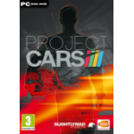 Namco Bandai Games Project Cars Basic PC ENG Videospiel