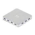 i-tec USB 3.0 Metal Housed Charging Hub
